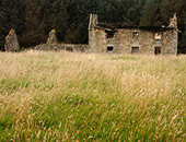 ABANDONED NORTH PENNINE BUILDINGS 2