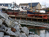 MALLAIG SHIPS AND BOATS